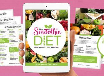 21-smoothie-diet
