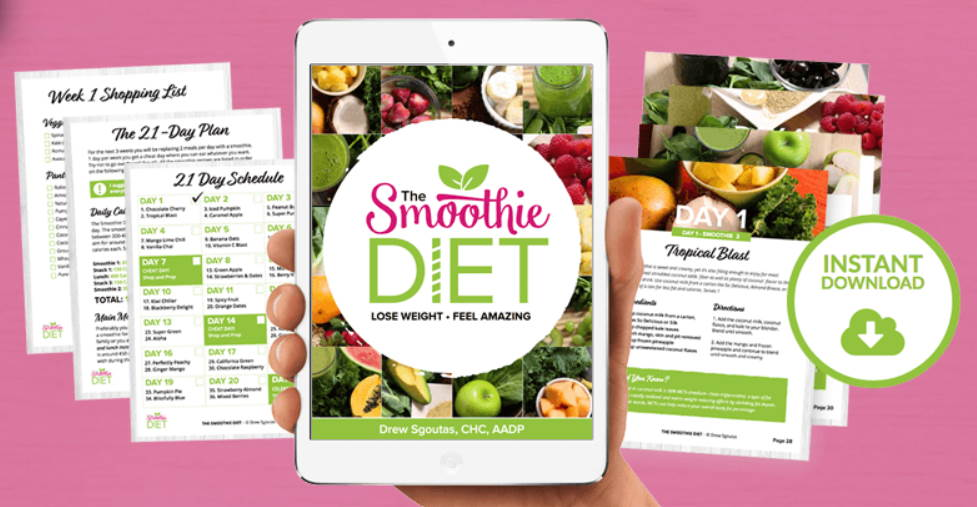 The Smoothie Diet Review 20201