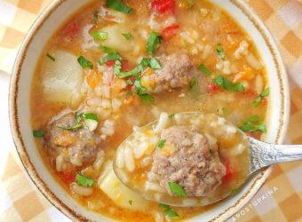 Delicious-Rice-Soup-Recipe2