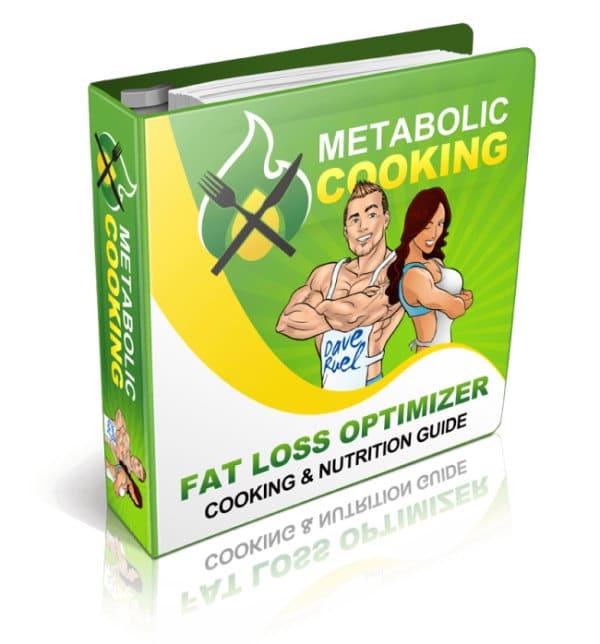 Fat Loss Optimizer Bonus - Metabolic CookBook Bonuses