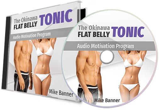 Flat Belly Tonic Audio Program