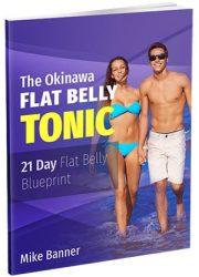 Okinawa Flat Belly Tonic System