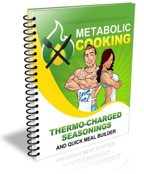 Thermo charges seasoning guide
