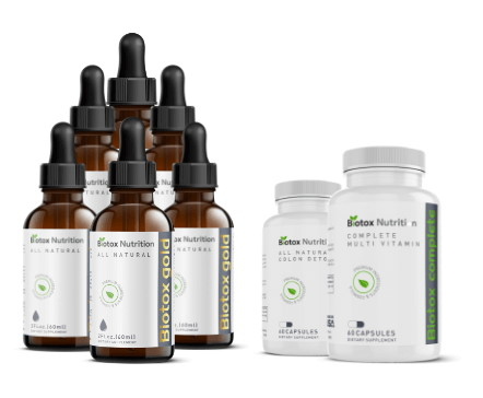 Biotox Gold Overview