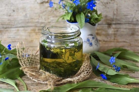 fat burning kitchen vegetable oil
