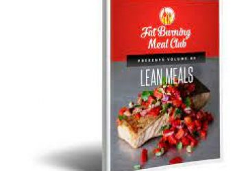 fat burning meal