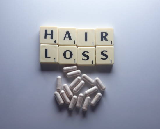 Hairfortin - anti hair loss