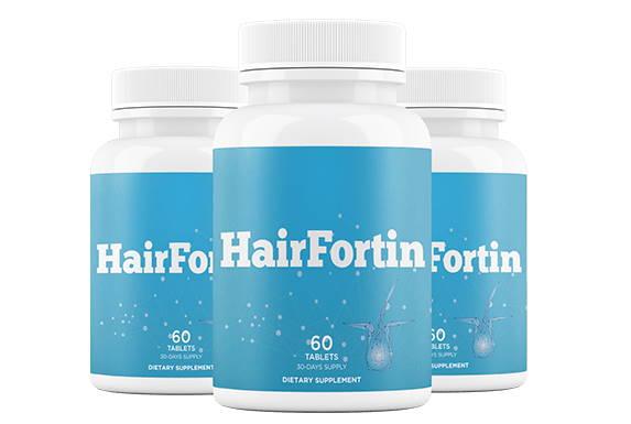 hairfortin supplement