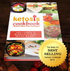 Lose Weight With Ketosis Cookbook