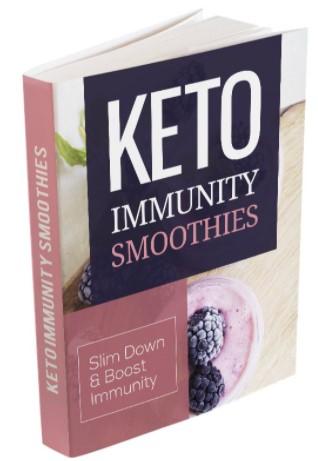 Keto Immunity Smoothies