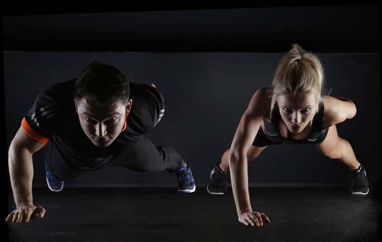 Keto and physical endurance