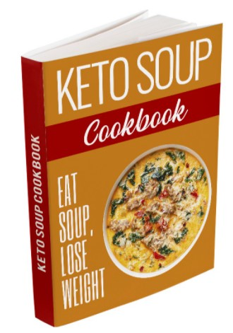 Keto Soup Cookbook