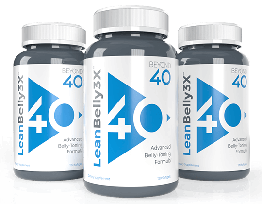 Lean Belly 3X Overview