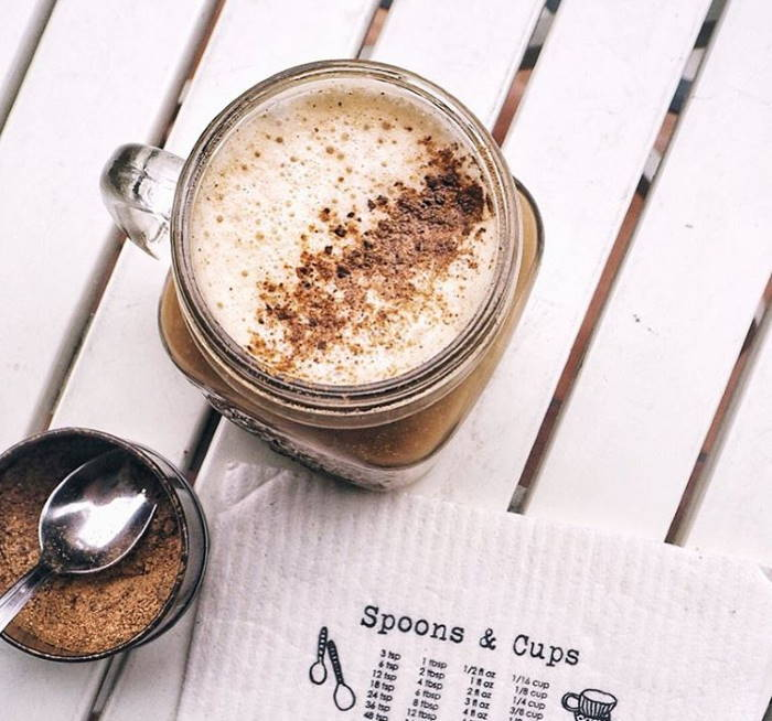 Pumpkin Coffee Keto Dring Recipe