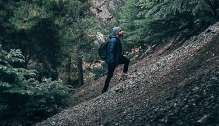 terrainkur walking
